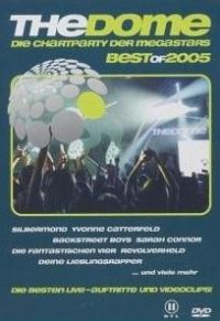 Cover  - Best Of The Dome Vol. 8 [DVD]